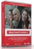 Film Braccialetti rossi 3 (serie tv Rai) Giacomo Campiotti