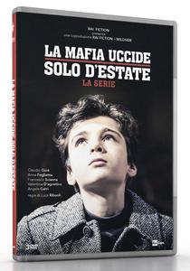 Film La mafia uccide solo d'estate (serie tv Rai) Luca Ribuoli