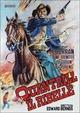 Cover Dvd Quantrill, il ribelle