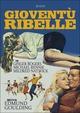 Cover Dvd DVD Gioventù ribelle