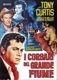 Cover Dvd I corsari del grande fiume