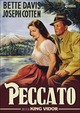 Cover Dvd Peccato