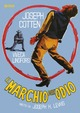 Cover Dvd Il marchio dell'odio