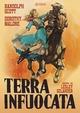 Cover Dvd DVD Terra infuocata
