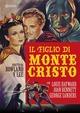 Cover Dvd DVD Il figlio di Montecristo