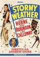 Cover Dvd Stormy Weather