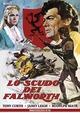 Cover Dvd DVD Lo scudo dei Falworth