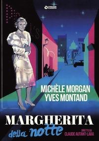Locandina Margherita della notte