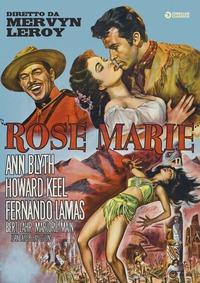 Locandina Rose Marie