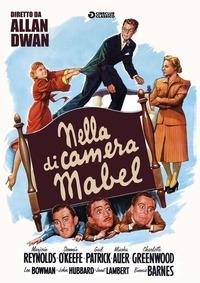 Locandina Nella camera di Mabel