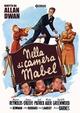 Cover Dvd Nella camera di Mabel
