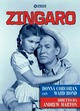 Cover Dvd Zingaro