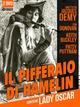 Cover Dvd DVD Il pifferaio di Hamelin