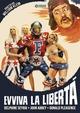 Cover Dvd DVD Evviva la libertà