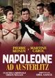 Cover Dvd Napoleone ad Austerlitz