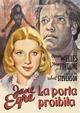 Cover Dvd DVD La porta proibita