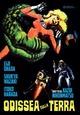Cover Dvd Odissea sulla Terra
