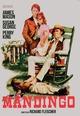 Cover Dvd DVD Mandingo