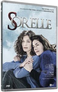 Sorelle (3 DVD) di Cinzia Th Torrini - DVD