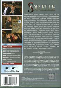 Sorelle (3 DVD) di Cinzia Th Torrini - DVD - 2