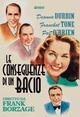 Cover Dvd DVD Le conseguenze di un bacio