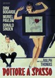 Cover Dvd Dottore a spasso