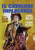 Film Il cavaliere implacabile (DVD) Allan Dwan