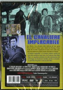 Il cavaliere implacabile (DVD) di Allan Dwan - DVD - 2