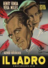 Film Il ladro. Edizione speciale (DVD) Alfred Hitchcock