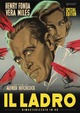 Cover Dvd Il ladro