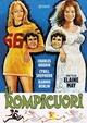 Cover Dvd DVD Il rompicuori
