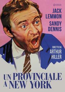 Un provinciale a New York (DVD) di Arthur Hiller - DVD