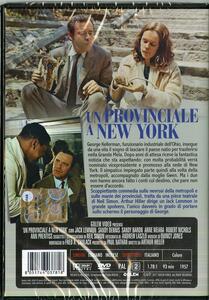 Un provinciale a New York (DVD) di Arthur Hiller - DVD - 2