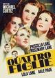Cover Dvd Quattro figlie