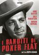 Cover Dvd I banditi di Poker Flat
