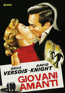 Giovani amanti (DVD) di Anthony Asquith - DVD