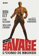 Cover Dvd DVD Doc Savage, l'uomo di bronzo