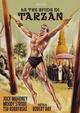 Cover Dvd DVD Le tre sfide di Tarzan