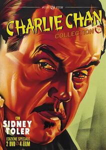 Charlie Chan Collection. Vol. 7 (2 DVD) di Phil Karlson,Terry Morse,Phil Rosen