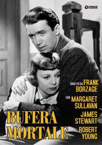 Bufera mortale. Rimasterizzato in HD (DVD) di Frank Borzage - DVD