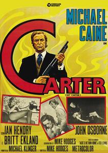 Carter (DVD) di Mike Hodges - DVD