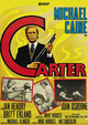 Cover Dvd DVD Carter