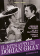 Cover Dvd DVD Il ritratto di Dorian Gray