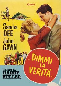 Cover Dvd Dimmi la verità (DVD)