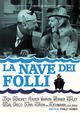 Cover Dvd DVD La nave dei folli