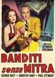 Cover Dvd DVD Banditi senza mitra