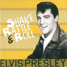 Shake Rattle and Roll - Vinile LP di Elvis Presley