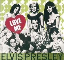 Love Me - Vinile LP di Elvis Presley