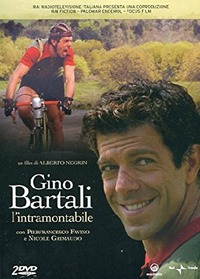 Cover Dvd Gino Bartali. L'Intramontabile (DVD)