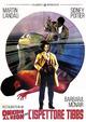 Cover Dvd Omicidio al neon per l'ispettore Tibbs